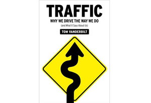 Traffic by Tom Vanderbilt