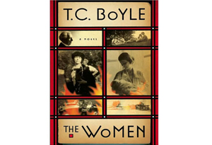 The Women by T.C. Boyle