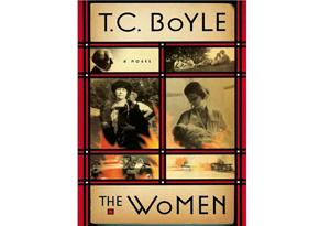 The Women by T.C. Boyle