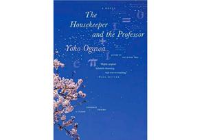 The Housekeeper and the Professor by Y?ko Ogawa