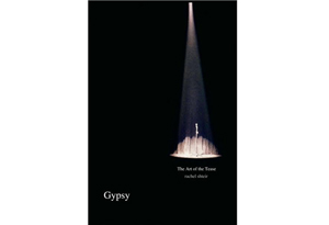Gypsy: The Art of the Tease by Rachel Shteir
