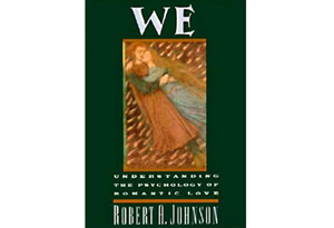 We by Robert A. Johnson