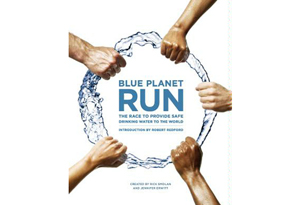 Blue Planet Run by Rick Smolan and Jennifer Erwitt