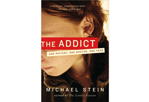 The Addict by Michael Stein