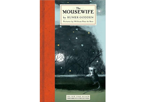 The Mousewife by Rumer Godden