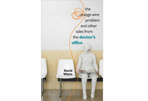 The Orange Wire Problem by David Watts