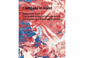 Compass in Hand: Selections from the Judith Rothschild Foundation Contemporary Drawings Collection by