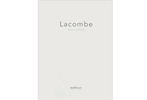 Lacombe anima persona by Lacombe anima persona