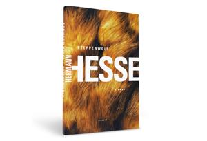 Steppenwolf by Hermann Hesse