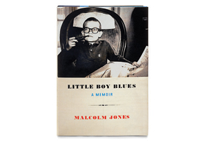 Little Boy Blues by Malcolm Jones