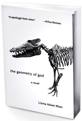 The Geometry of God by Uzma Aslam Khan