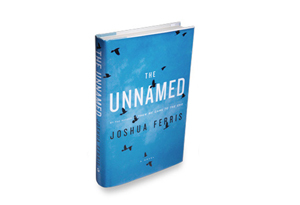 The Unnamed by Joshua Ferris