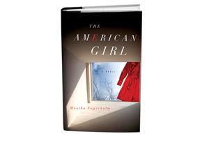 The American Girl by Monika Fagerholm