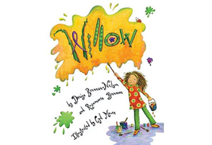 Willow by Denise Brennan-Nelson and Rosemarie Brennan