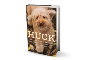 Huck by Janet Elder