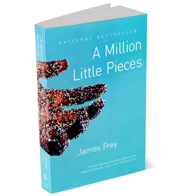 a million little pieces book report