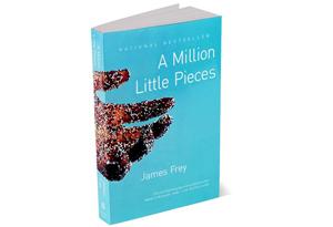 A Million Little Pieces by James Frey epub Torrent Download