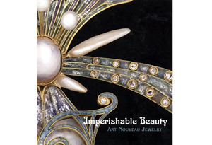 Imperishable Beauty by Boston's Museum of Fine Arts