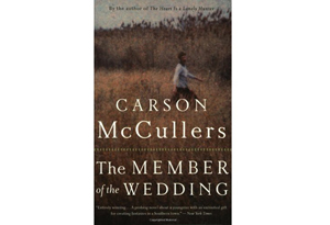 an analysis of the member of the wedding by carson mccullers The member of the wedding bantam, september 1991 mass market paperback used - very good item #187473 isbn: 0553250515 out of the poignant loneliness of adolescence and the strange bond between black and white in the american south of the 1940s, carson mccullers fashioned one of the most.