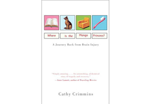 Where Is the Mango Princess? by Cathy Crimmins