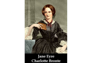 Jane Eyre by Charlotte Bront' '