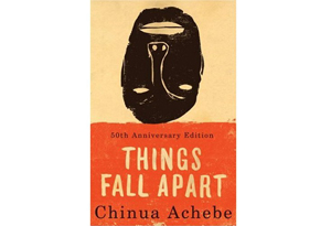 a look at the woman of umofia in chinua achebes things fall apart Things fall apart [1958] by chinua achebe anchor books anchor books edition, new york from umuofia to mbaino he was called the cat because his back would never touch the mournful look except when he was drinking or playing on his flute.