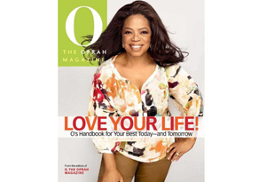Love Your Life by Editors of O, The Oprah Magazine