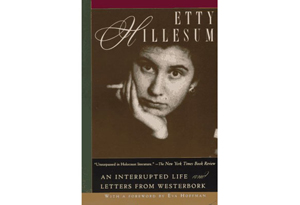 An Interrupted Life by Etty Hillesum