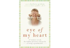 Eye of My Heart by Barbara Graham