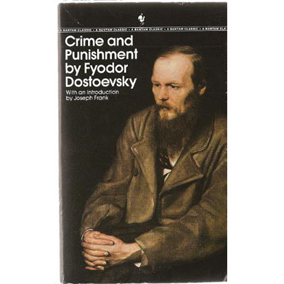 an analysis of the novel crime and punishment by fyodor dostoevsky Essays and criticism on fyodor dostoevsky's crime and punishment - critical essays what is the significance of the setting in crime and punishment by setting the novel in st petersburg which was then the capitol of russia.