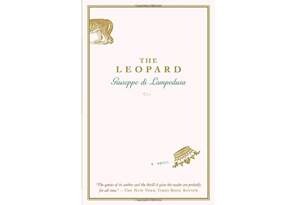The Leopard by Giuseppe di Lampedusa