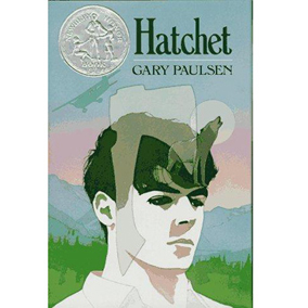 a review of the story of the hatchet 3 (2 votes) login to post book reviews  without the hatchet how could he do  it  hatchet: the return is a classic survival story that is great for all ages.