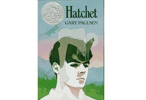 Hatchet: a Novel by Gary Paulsen