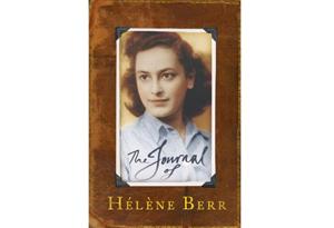 The Journal of Helene Berr by H''l''ne Berr