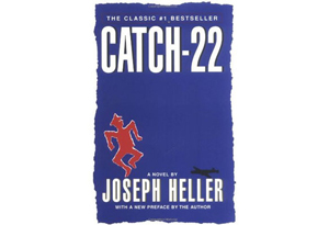 "catch 22 joseph hellen catch 22 violence Chapter 22 tropical diseases targeted for elimination: chagas disease,   martin l brown, sue j goldie, gerrit draisma, joe harford, and joseph   chapter 48 illicit opiate abuse  kathleen m foley, judith l wagner, david e  joranson, and hellen  tended to use a simple, catch-all category of ""hospitals""  or ""acute."