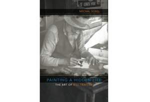 Painting a Hidden Life by Mechal Sobel
