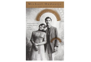 The Cinnamon Peeler by Michael Ondaatje