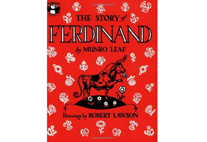 The Story of Ferdinand'' by Munro Leaf