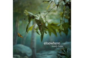 Elsewhere by Nealy Blau