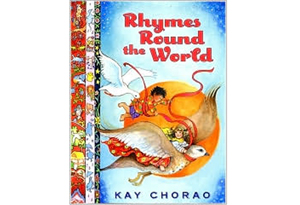 Rhymes Round the World by