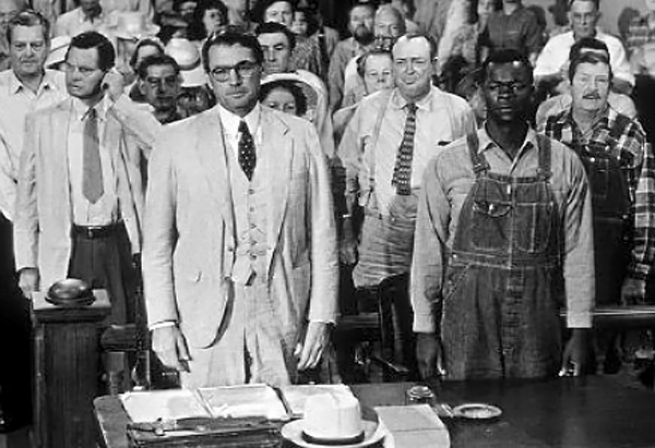 Prejudice in to Kill a Mockingbird Quotes