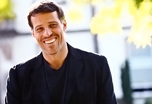anthony robbins london tickets