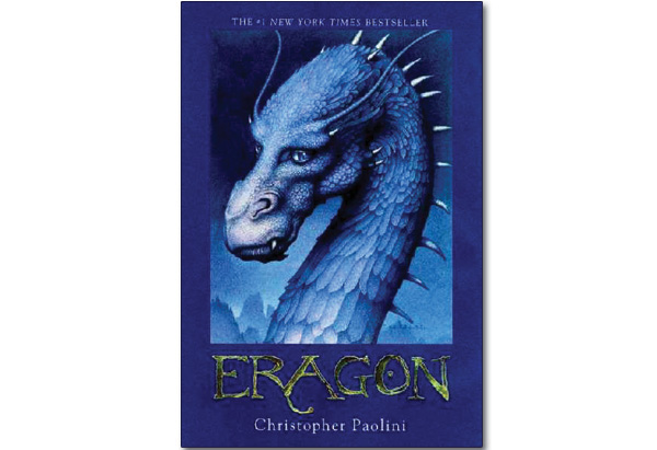 The Inheritance Cycle by Christopher Paolini