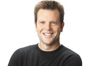 Fitness expert Bob Greene