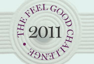 Feel Good Challenge Logo
