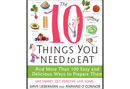 The 10 Things You Need to Eat book