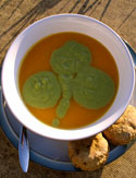 Luck of the Irish Soup