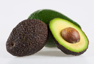 Secret superfood: avocados