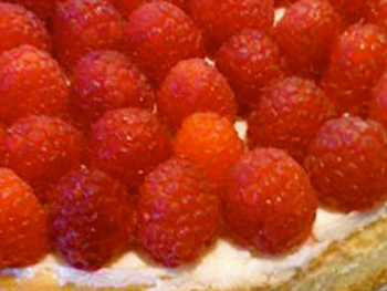 Cristina Ferrare's recipe for Arianna's Cheesecake