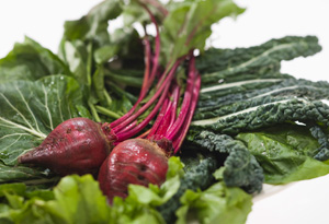 Secret superfood: beets